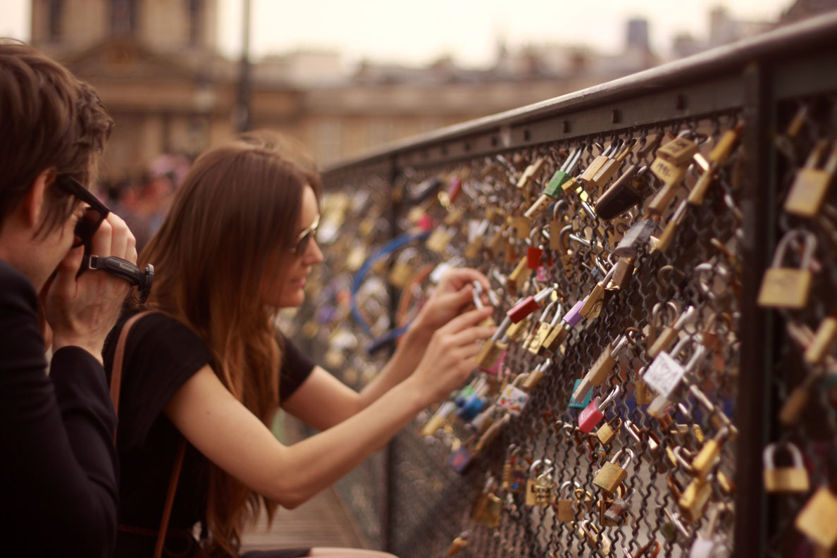 Razones para salir con un viajero. Carmen Travel Viajes Vacaciones
