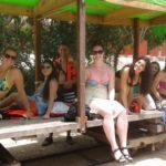 Visitar los cenotes de Cuzamá