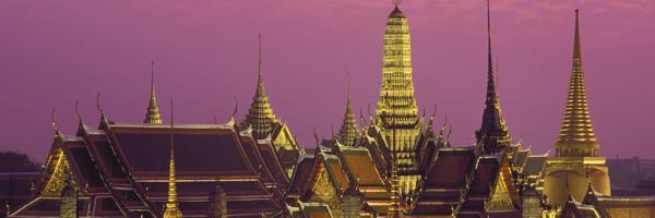 Crucero Bangkok