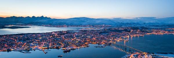 Noruega Viajar en Crucero