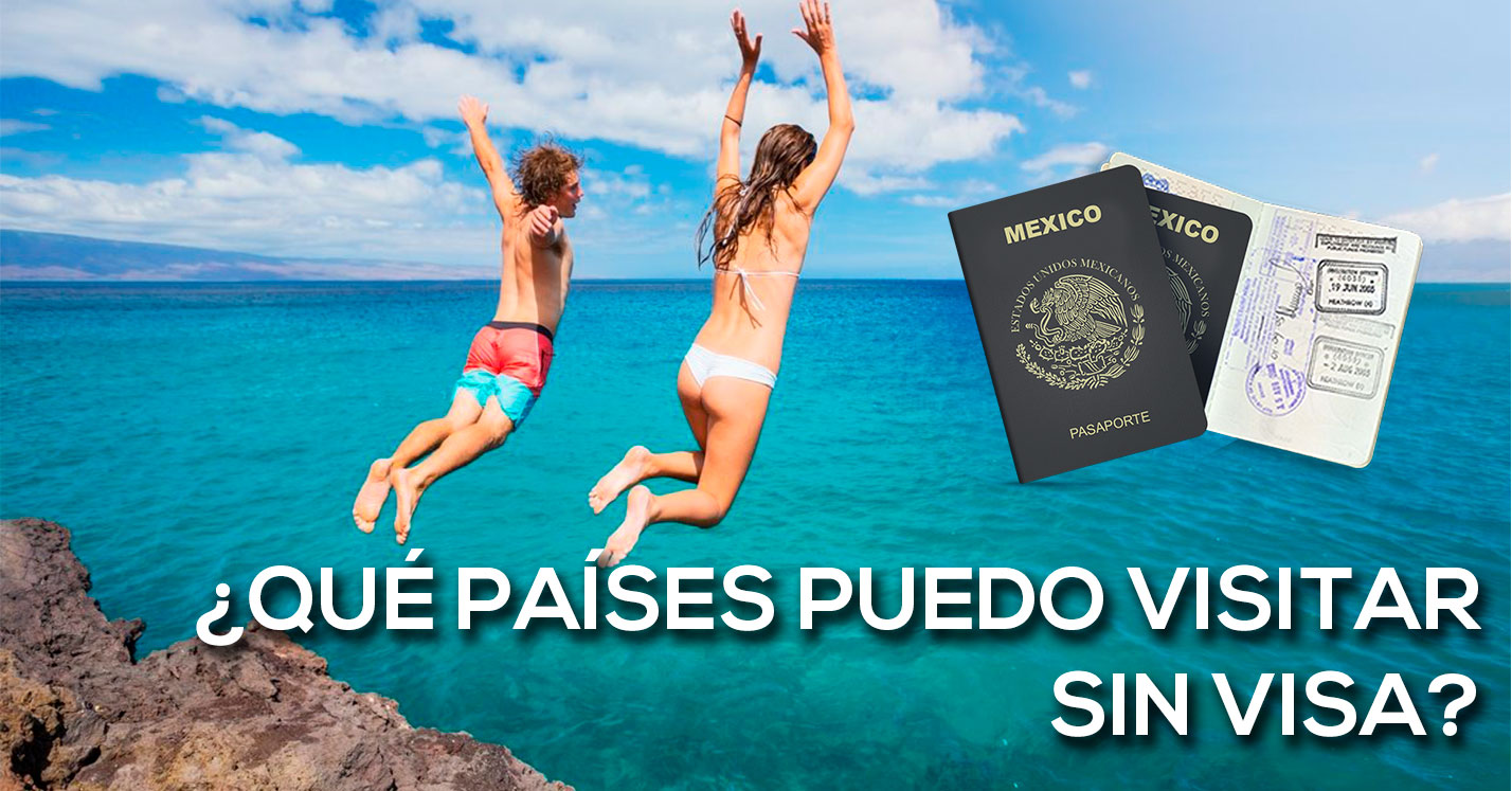 viajar sin Visa Carmen Travel