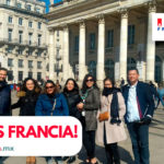 Carmen Travel en Francia